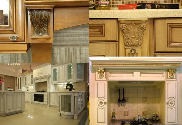 элементы кухонь
