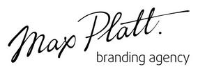 Брендинговое агентство Max Platt: логотипы, фирменные стили, системы идентификации, корпоративный брендинг, продуктовый брендинг